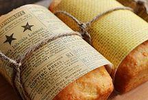 Recipes - Loaves