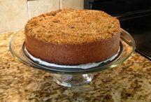 Taart of cake