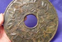 dropa disc korong