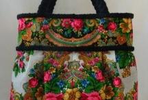 szycie - torby i torebki
