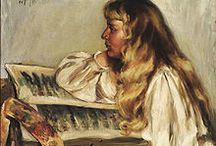 Reading Fancy / by Cyranetta