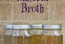 A COOK-Mason Jar Recipes / Meal in a jar