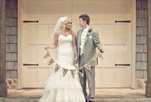Wedding Ideas / by Katie Huyette Majcher