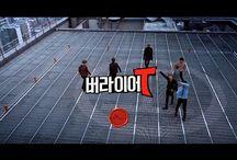 BTS / K-Pop