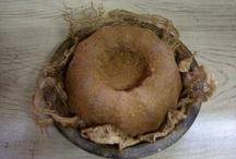 colonial pantry cake recipes