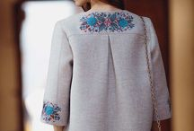 Ladies Modern Coats