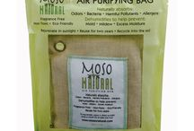Moso Purifying Bags Preckshot Picks / Your Happy Healthy Home Begins Here.  The Moso Bag is the easiest way to maintain a fresh, dry and odor free environment. Chemical free, fragrance free and non-toxic, the Moso Bag is safe to use around children and pets. With simple maintenance, the bags are reusable for up two years.  #PPPharmacy #Health preckshotpharmacy.com