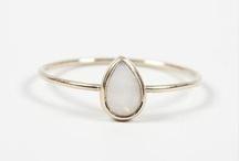 Jewelry / by Tara Jones