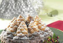 Christmas food / Christmas food