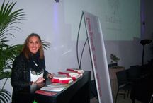 Alas de Papel  / Alas de Papel se constituyó como asociación a finales de 2012 en Antequera y está formada por una decena de miembros.