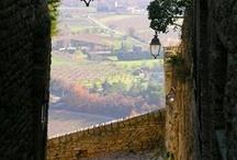 A Tuscan Dream
