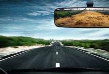 Dirt or Tarmac Road?