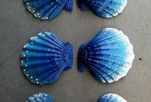 Ракушки - Shells