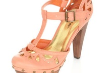 Wish I could take a walk in these shoes...