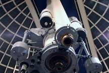 Telescopes / Universe is place, that I am really in love with.