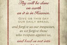 jesus teaches 2 pray