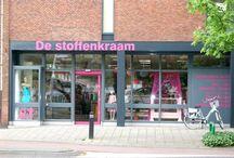 Mijn winkels