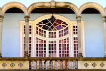 Windows of Portugal / A collection of Portugal's wonderful #windows