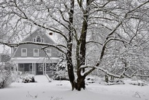 Winter  / Winter landscapes, foods, crafts, and decorations ...celebrate and savor each season as it comes! / by Becky Johns