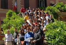 """Imola (BO) - Premiazione gara di agraria del """"progetto Cerere"""" / 14 Maggio 2011"""