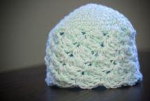 Crochet / by Margaret Sipe