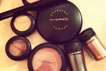 Make-Up & Hair