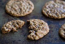 Cookies, Pies, Cakes, Tarts, etc. / by Karen Fan Chen