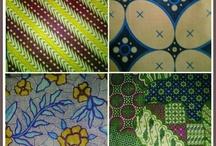 Batik...the heritage
