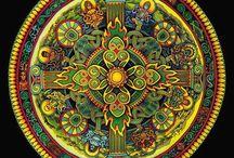 Celtic Assorted Artworks and designs