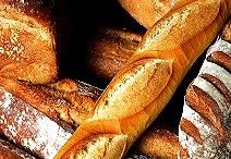 Chleby,bułki.bułeczki