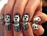 Nails / by Fallynn Fornear