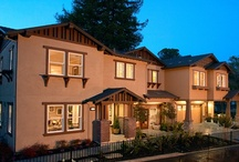 Creekside at Saratoga by Summerhill Homes