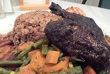 Caribbean foods / by Lynnette Thramer