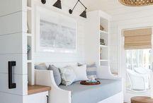 Parry Lane Guest Bedroom