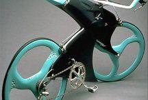 Как изобрести велосипед