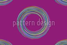 Pattern Design / Meine Designs bei patterndesigns.com