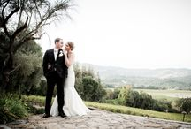 Elope to Napa Valley / by Napa Valley Custom Events  LLC
