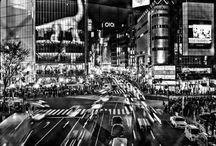 CONTEMPORARY DISTRICTS #1: SHIBUYA / Contemporary Districts #1 : SHIBUYA TOKYO  © Giovanni De Angelis