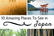 Japan one day !