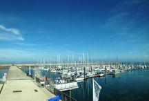Le Nautisme Interactif / Port de plaisance et bassin de navigation