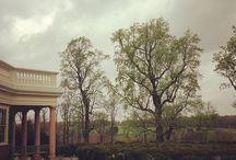 @lynchburgva on Instagram / Lynchburg through an Instagram filter.
