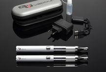 Go-Vapour Mini-Protank elektrische sigaret / De Go-Vapour Mini-Protank is een mooie, populaire elektrische sigaret met verwisselbare verdamper en prima dampeigenschappen. Leverbaar in meerdere kleuren en met een krachtige 900 mah batterij.