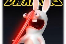 rabbits invesion