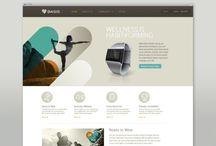Diseño Web / by Carlos Herrero Aldeguer