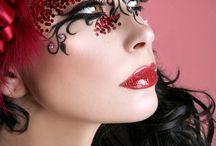 MAKEUP / face & body painting
