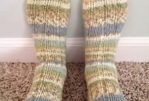 Knitting / by Diane Skeel