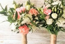 Florystyka ślubna / wedding flowers