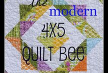 quilted~~tutorials / Patterns...most are free, some are paid.  / by Debbie Fraser