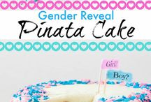 gender revealing party ideas