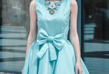Sukienki | Dresses / sukienki z najnowszej kolekcji Mia Design